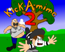 Play kick-A-mime 2