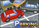 Play Shopping Mall Parking
