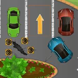 Play Suburban Parking