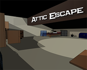 Play Attic Escape