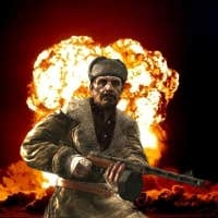 Play WWII Stalingrad