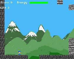 Play LuckyBoy Adventure