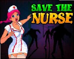 Play Save The Nurse