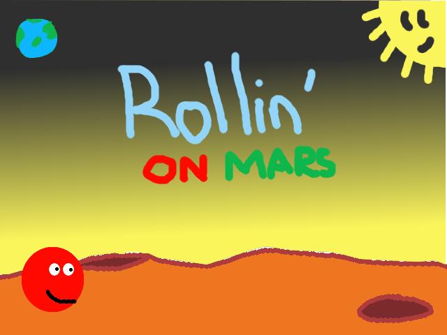 Play Rollin' On Mars