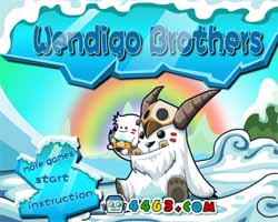 Play Wendigo Brothers