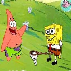 Play Spongebob Sweet Bubble