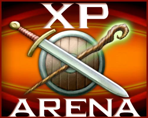 Play XP Arena