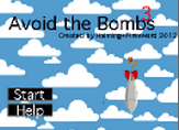 Play Avoid the Bombs 3