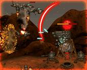 Play Last Mars Tower