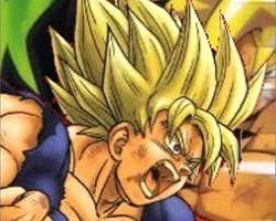 Play Dragon Ball Fierce Fighting v1.8