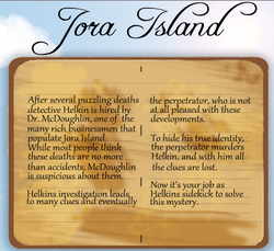 Play Jora Island