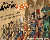 Play Avatar Arena