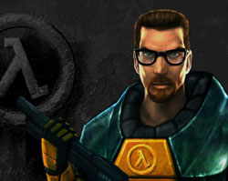 Play HalfLife-V