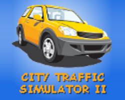 Play City Traffic Simulator II