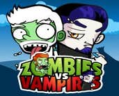 Play Zombies vs Vampires