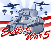 Play Endless War 5
