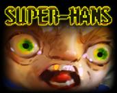 Play Super Hans Noob Tube Defender Of Earth