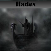 Play Hades. Spot the Difference