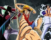 Play One Piece Ultimate Fight v1.0