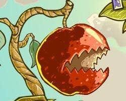 Play Fruit Defense