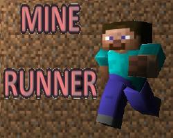 Play Mine Runner 1
