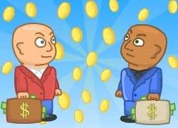 Play Monopoly Money Wars
