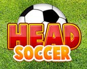 Play Head Soccer
