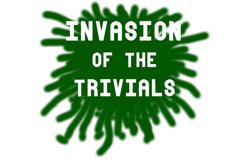 Play Invaion Of The Trivials