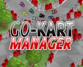 Play Go Kart Manager