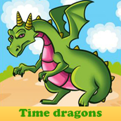 Play Time dragons