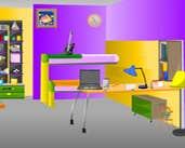Play New Color Room Escape