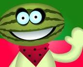 Play Watermelon's Adventure