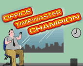 Play Office Time Waster Champion