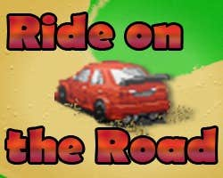 Play Ride on the Road