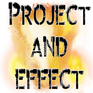 Play Project And Effect