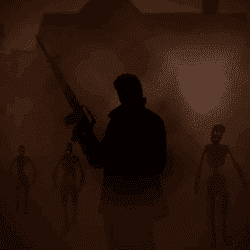 Play Zombie Night
