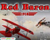 Play Red Baron 1918