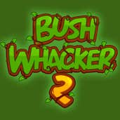 Play Bush Whacker 2