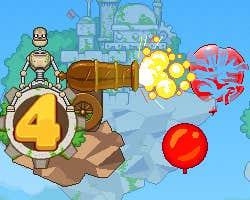 Play Kaboomz 4
