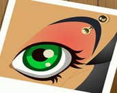 Play Redd Eye Makeover