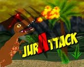 Play Jurattack