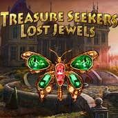 Play Treasure Seekers: Lost Jewels