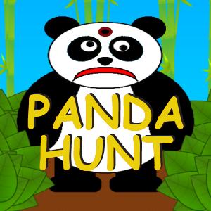 Play Panda Hunt