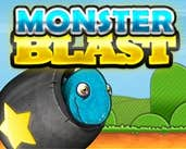 Play Monster Blast