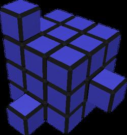 Play Rubiklock