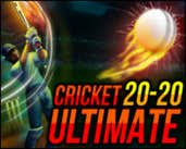 Play Cricket 20-20 Ultimate