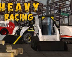 Play The Heavy Racing