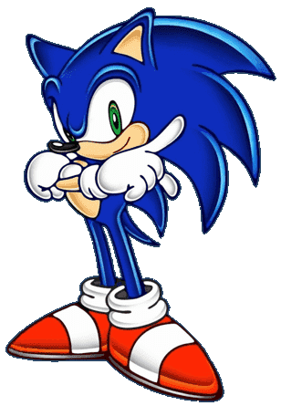 Play Sonic