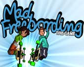 Play Mad Freebording