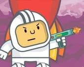 Play Spaceman vs Monsters